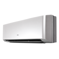 Сплит-система Fujitsu серии Airflow NEW DESIGN ASYG09LMCE/AOYG09LMCE