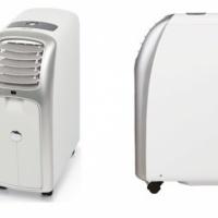 Мобильный кондиционер Ballu BPAC-09CE серия SMART ELECTRONIC
