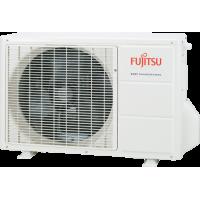 Сплит-система Fujitsu серии Airflow NEW DESIGN ASYG12LMCE/AOYG12LMCE
