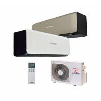 MITSUBISHI HEAVY серия SRK20ZS-WT(WB)/SRC20ZS-S Premium Inverter
