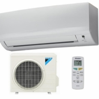 DAIKIN FTXB60C/RXB60C Inverter (серия Sensira)