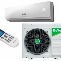 BALLU серия ECO PRO Inverter BSWI-09HN1/EP