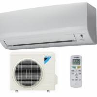 DAIKIN FTXB35C/RXB35C Inverter (серия Sensira)
