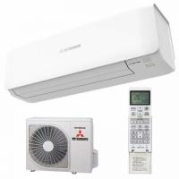 MITSUBISHI HEAVY серия SRK20ZS-W/SRC20ZS-S Premium Inverter